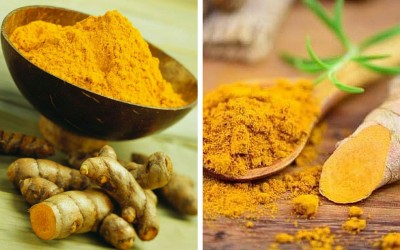 The healing power of turmeric